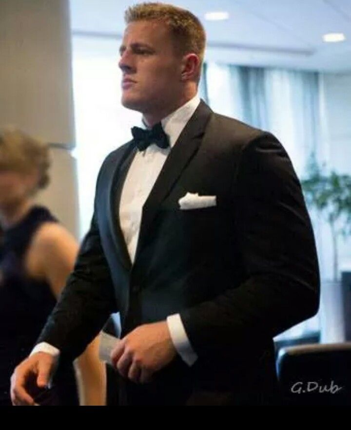Justin James Watt TOTALLY HUSBAND MATERIAL