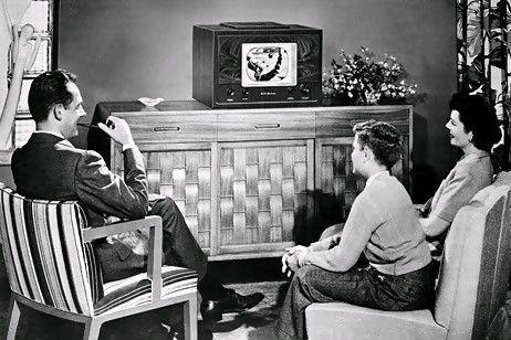 TV en familia