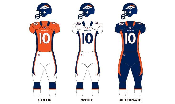 Denver Broncos - Wikipedia, the free encyclopedia