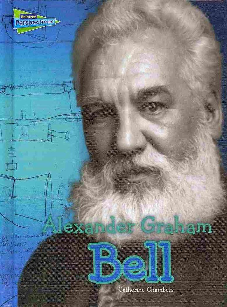 Alexander Graham Bell | Products | Alexander graham ...