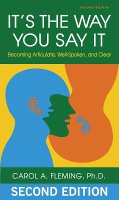 Suitable for everyone who wants to be heard, this book looks at the range of common communication mistakes - from repeating oneself to speaking too quickly - that can result in a poor impression.