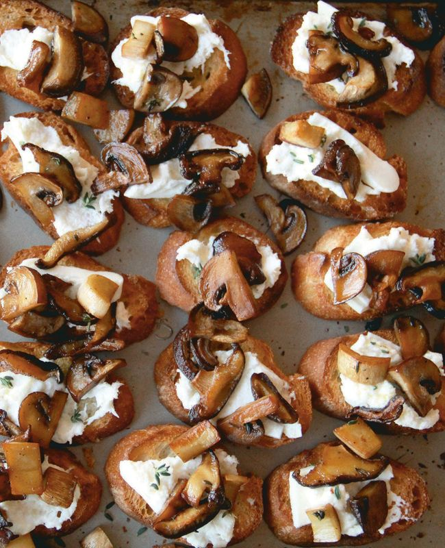 8 Epic Appetizers for Your New Year's Eve Party! | New ...