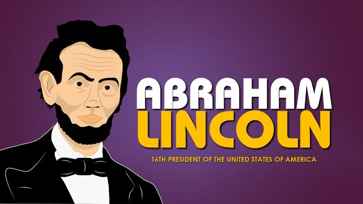 Abraham Lincoln Biography (History for Kids) Educational Videos for Stud...