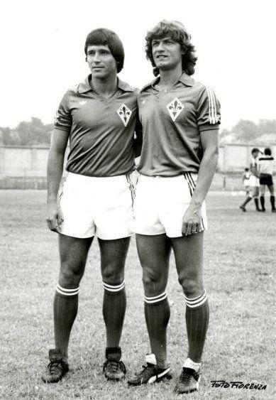 Bertoni e Antognoni