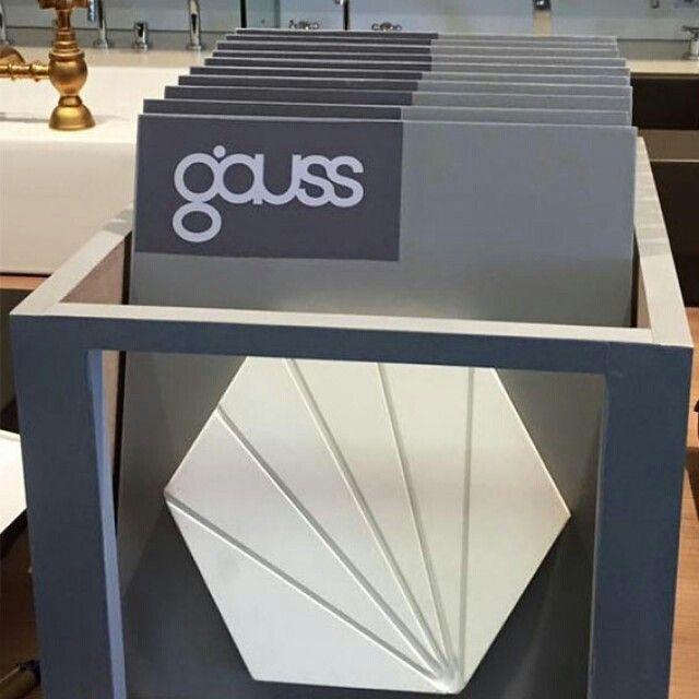 """19 curtidas, 1 comentários - GAUSS (@gauss_revestimentos) no Instagram: """"Em breve toda a Linha Gauss para vocês! Podemos adiantar que as peças estão lindas! Mais um…"""""""