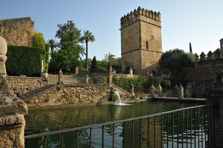 Come risparmiare in Andalusia Alcázar dei Re Cattolici a