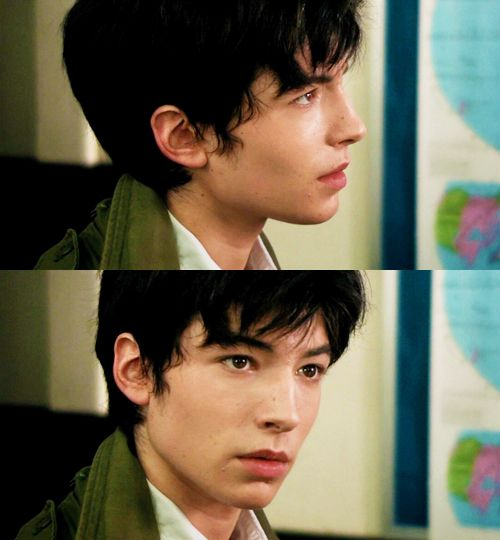 Beware The Gonzo Movies And Television In 2018 Pinterest Ezra Miller