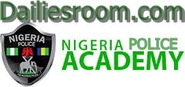Nigeria Police Academy Requirements