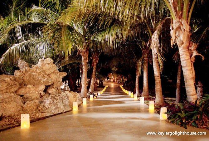 regal vibrant florida destination wedding. florida weddings and