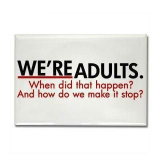 .We R Adult, Laugh, Quotes, Grey Anatomy, Growing Up, Funny Stuff, Humor, Things, Serious