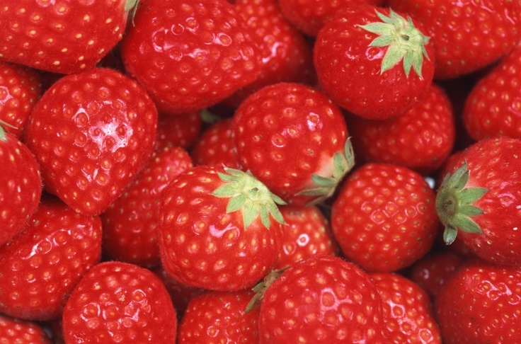 There's nothing sweeter than homegrown strawberries! http://www.gardenguides.com/video-58165-strawberry-plant-care.html. #food #gardening