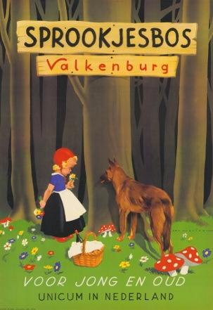 Sprookjesbos Valkenburg