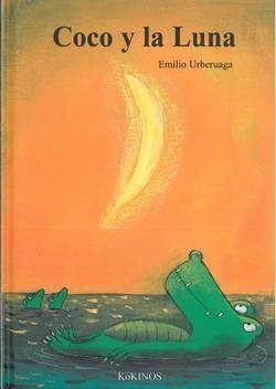 """""""Coco y la luna"""" o como aprender a pensar en los demás, por Emilio Urberuaga"""
