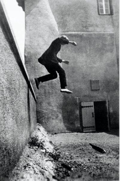 anthony luke's not-just-another-photoblog Blog: Photographer Profile ~ Jacques Henri Lartigue