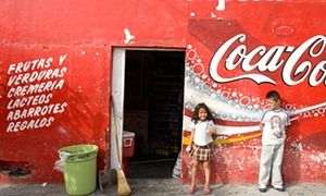 How one of the most obese countries on earth took on the soda giants | News | The Guardian