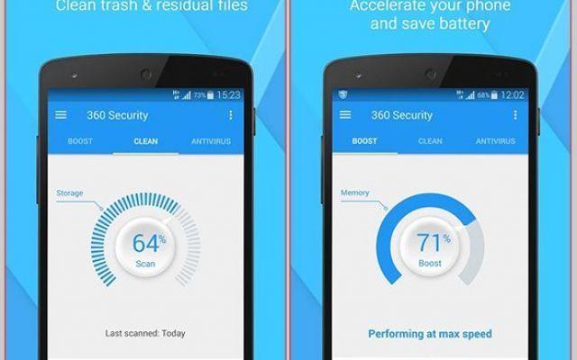 Cool Antivirus security 2017: (360 Security Antivirus Free Apk) Uno Dei Migliori Antivirus Gratis Per Android Android Check more at http://homesecuritymonitoring.top/blog/review/antivirus-security-2017-360-security-antivirus-free-apk-uno-dei-migliori-antivirus-gratis-per-android-android/