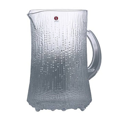 Tapio Wirkkala: Ultima Thule Ice-lip Pitcher