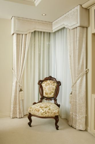 images of curtain pelmets - Google Search