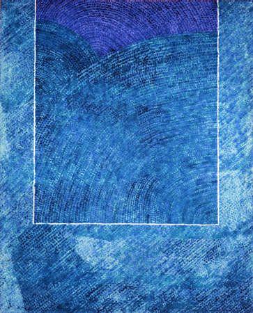 메아리 266.5x216(1973)