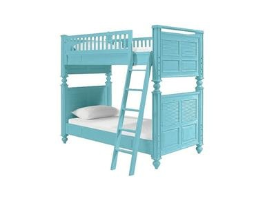 Young America Youth Bedroom 4/6 Double Over 4/6 Double Bunk Bed 650