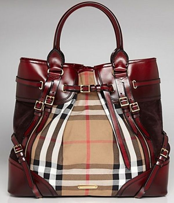 25+ best ideas about Burberry handbags on Pinterest ...