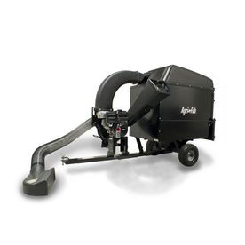 Agri-Fab 26-Bushels Lawn Vacuum 55249
