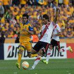 Copa Libertadores 2015: Primera final