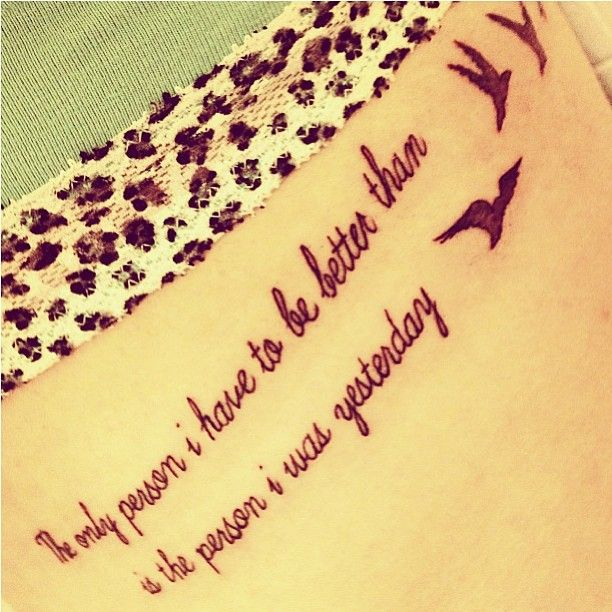Tattoo Quotes About Child: 25+ Best Ideas About Butterfly Quote Tattoo On Pinterest
