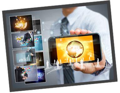 Make Me Droid - Création gratuite d'applications Android/IPhone en ligne.