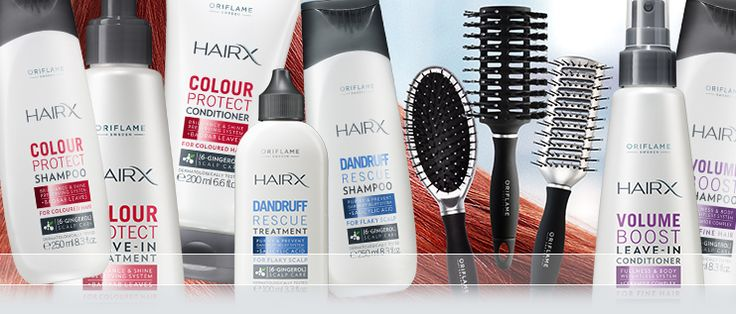 HairX