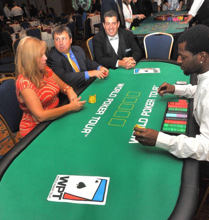 Find casino night rental wva casino