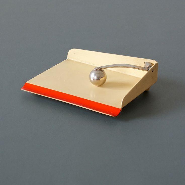 Vostokproject Marianne Brandt Designed Paper Holder From The Paper Holder Design Holder