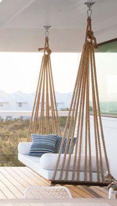 Veranda-Ideen, die Ihr Zuhause wertvoller machen -…