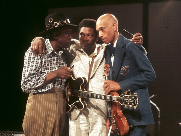 John Henry Creach (May 28, – February 22, ), better known as Papa John Creach, was an American blues violinist, who has also played
