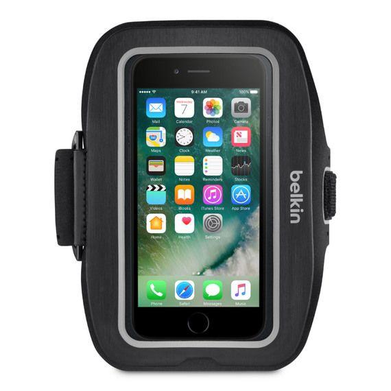 Fly Buys: Belkin Sportfit Plus iPhone 7 Armband Case