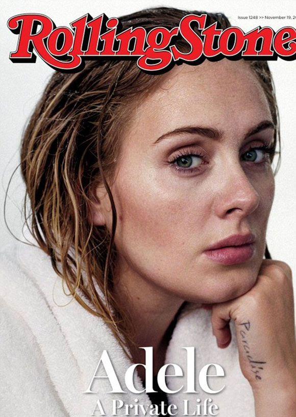 Depois de algum tempo longe dos microfones, Adele voltou à cena musical com tudo. Você já conferiu 25, o novo album dela?