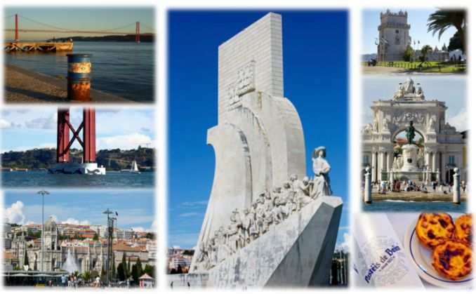 Tour 1 and 2              Lisbon   Best    Off        (2 or 4 Hours) - have fun with us!