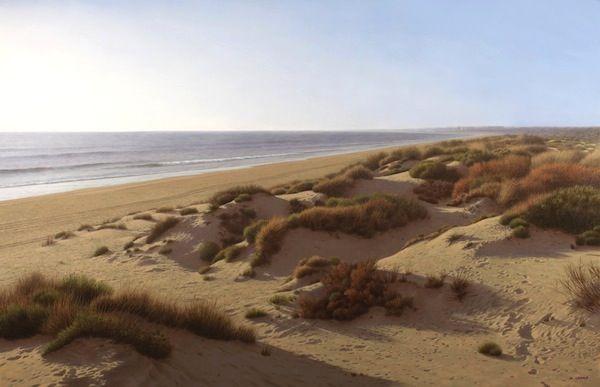 Dunes III | 65 x 100 cm