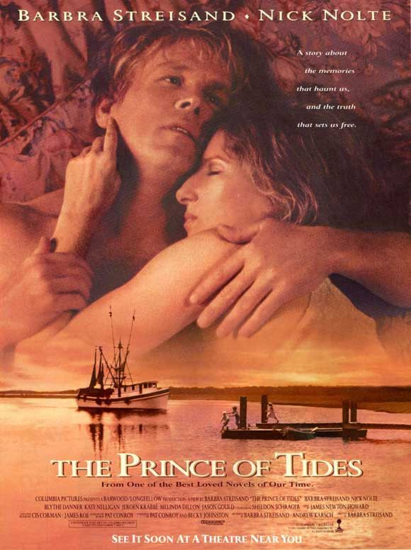 The Prince of Tides 11x17 Movie Poster (1991)
