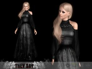 Goth / Sims 3 Downloads