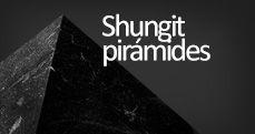 Pirámides shungit