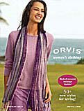 29 Free Women's Clothing Catalogs: Orvis Women's Clothing Catalog