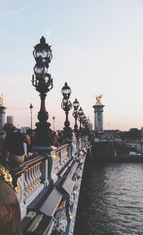 on va à Paris.