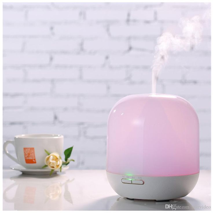 Aromatic Oil Diffusers ~ Ideas about aroma diffuser on pinterest