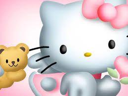 hello kitty wallpaper - Google Search