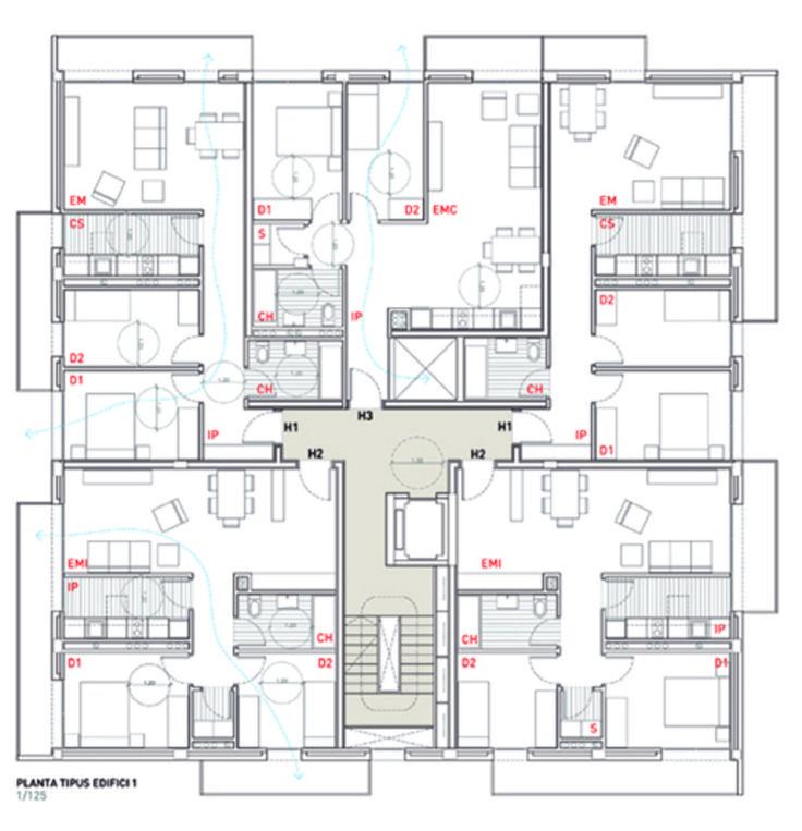 11 best unidades habitacionales images on pinterest | apartment