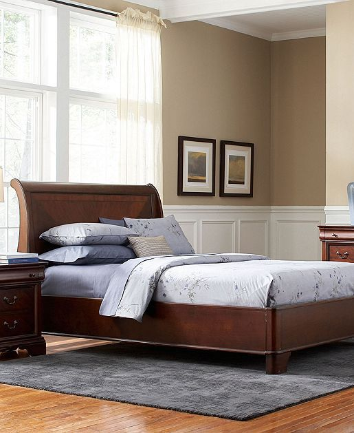 Www Macyfurniture: DuBarry Bedroom Furniture Collection