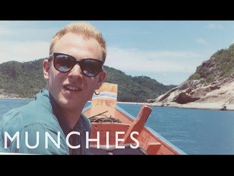 Munchies: FARANG: The Story of Chef Andy Ricker of Pok Pok Thai Empire