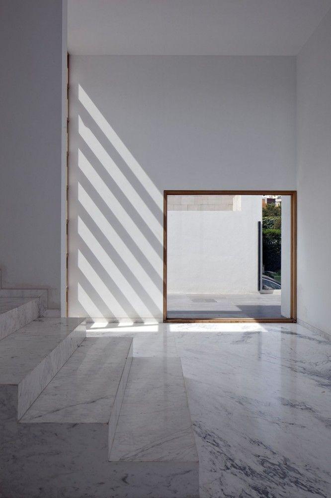 AR House, Mexico Lucio Muniain et al