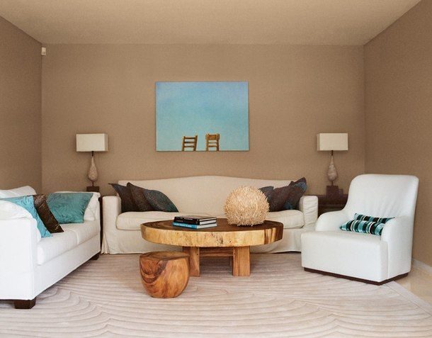 Бежевые тона являются универсальными для покрытия стен, они способны выгодно подчеркнуть другие цвета, сделать их еще более яркими и выразительными. #beige  #color #colorbeige #interior #design #бежевыйцвет #бежевый #дизайн #интерьер